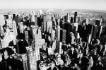 New York City | Black and White