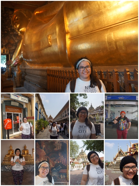 Annisa Collage Thai